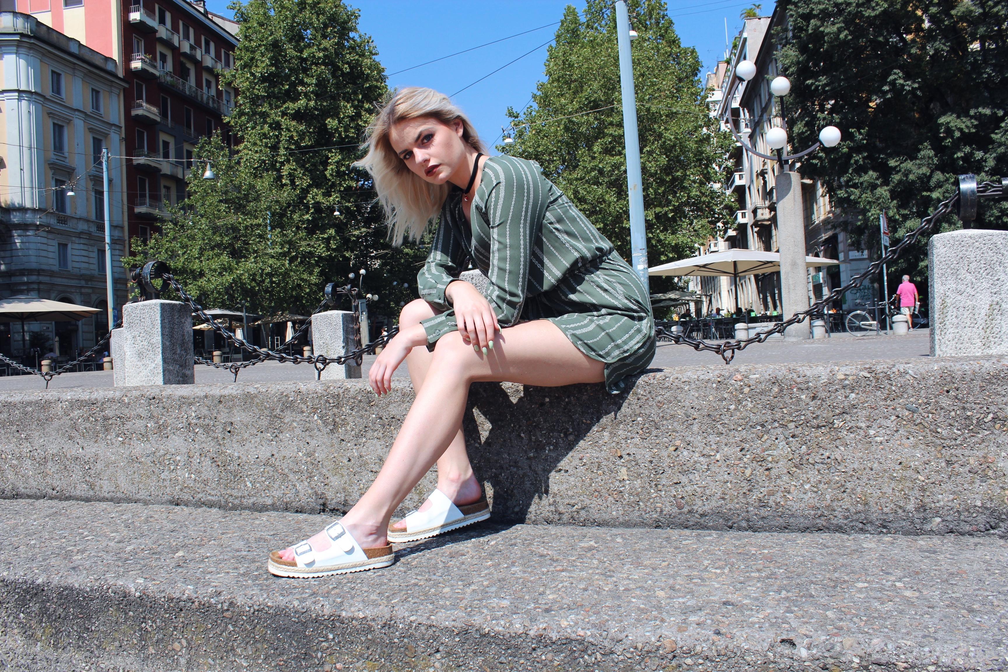 Milano Look No. 1